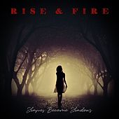 Shapes Become Shadows by Rise