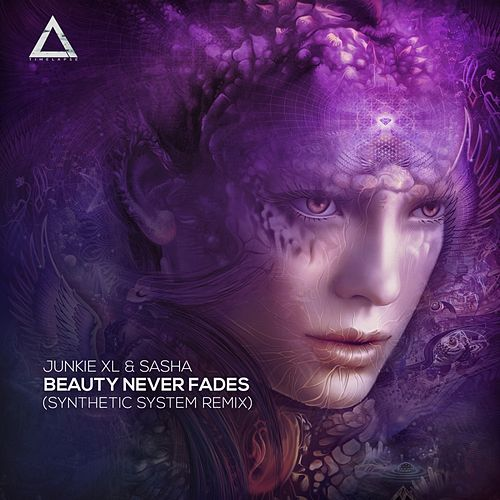 Beauty Never Fades (Synthetic System Remix) by Junkie XL