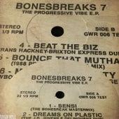 Bonesbreaks Vol 7 de Frankie Bones