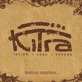 Somos Muchos by KITRA