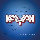 Seventeen by Kayak