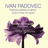 Radosna Glazba Za Gitaru - Ivan Padovec by Darko Petrinjak