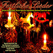 Festliche Lieder de Various Artists