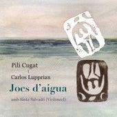 Jocs d'aigua de Pili Cugat | Carlos Lupprian