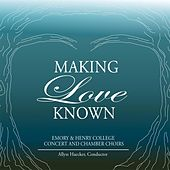 Making Love Known de Emory