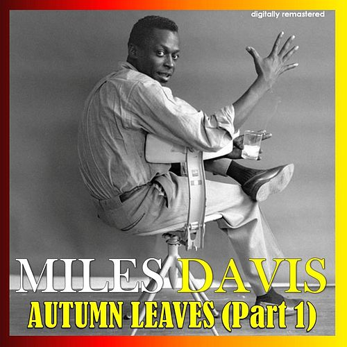 autumn leaves miles davis pdf