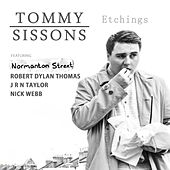 Etchings de Tommy Sissons