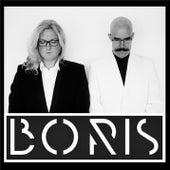 Traag by Boris