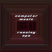 Computer Music by Roesing Ape