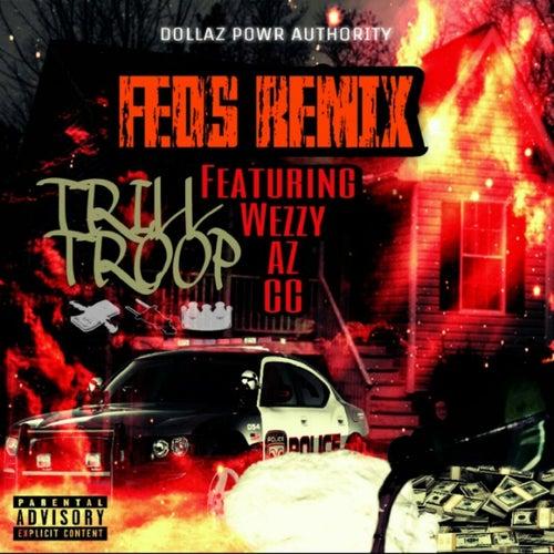 Feds (feat. Wezzy, AZ & CC) by AZ