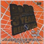 Bo Bo 3rd Music Anniversary (Vol-2) von Various Artists