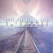 A journey to origins (Original Motion Picture Soundtrack) de Dark Fantasy Studio