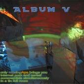 Album V by Roesing Ape