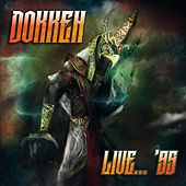 Live... '95 + bonus tracks by Dokken
