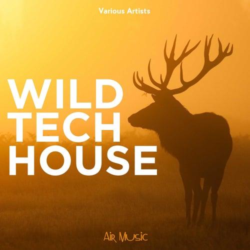 Wild Tech House van Various