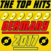 The top Hits Germany 2017 von Various Artists
