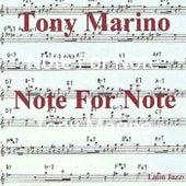 Note For Note de Tony Marino