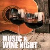 Music & Wine Night von Various Artists