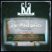 De antaño by Various Artists