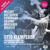Otto Klemperer: Live Recordings from the Richard Itter Collection by Various Artists