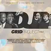 The DJ Grid Project, Vol. 1 di Various Artists