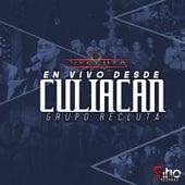 En Vivo Desde Culiacan by Grupo Recluta