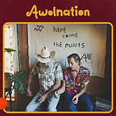 Miracle Man by AWOLNATION