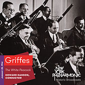 Griffes: The White Peacock by New York Philharmonic