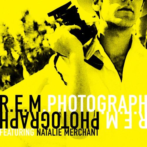 Photograph by R.E.M.