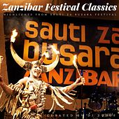 Zanzibar Festival Classics (Highlights from Sauti Za Busara Festival) de Various Artists