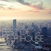 Best Of Deep House 2016 - EP de Various Artists