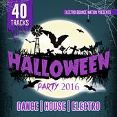 Halloween Party 2016 - EP by Various Artists