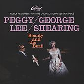 Beauty And The Beat! by Peggy Lee