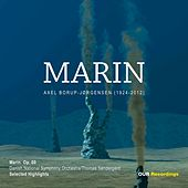 Borup-Jørgensen: Marin by Various Artists