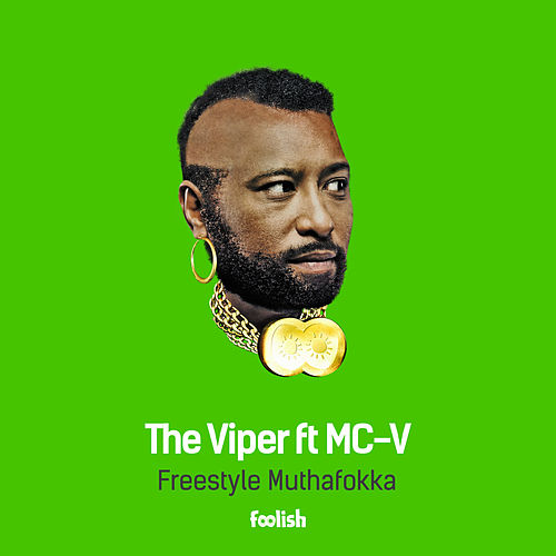 Freestyle Muthafokka by The Viper