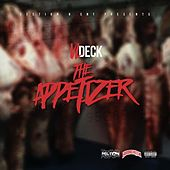The Appetizer de VL DECK
