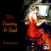 70's Country & Soul de The Jagged Edges