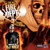 Fire Dept Volume 3: Thru The Fire de Hp The Vet