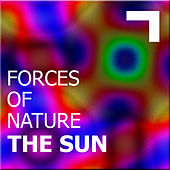 Forces of nature – the sun de Various Artists