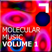 Molecular Music Volume 1 de Various Artists