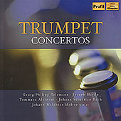 Trumpet Concertos by Various Artists