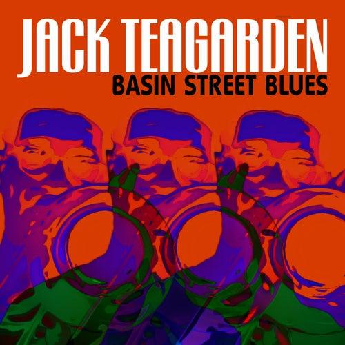 Basin Street Blues by Jack Teagarden