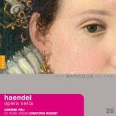 Haendel : Opera Seria by Sandrine Piau