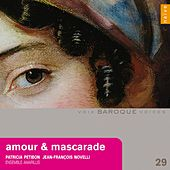Amour & Mascarade de Ensemble Amarillis