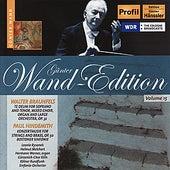 Günter Wand Edition, Vol. 15 by Kölner Rundfunk Sinfonie Orchester