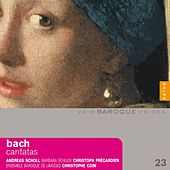 Bach: Cantatas 180, 49, 115 de Various Artists