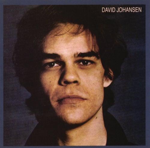David Johansen de David Johansen