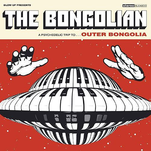 Outer Bongolia by The Bongolian