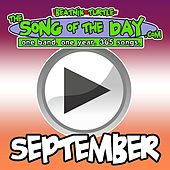 The Song of the Day.Com - September by Beatnik Turtle