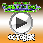 The Song of the Day.Com - October by Beatnik Turtle